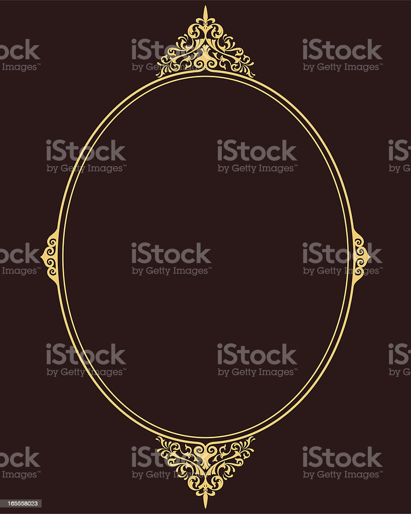 Medieval Frame royalty-free medieval frame stock vector art & more images of 19th century style