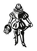 istock Medieval Prince 1003206724