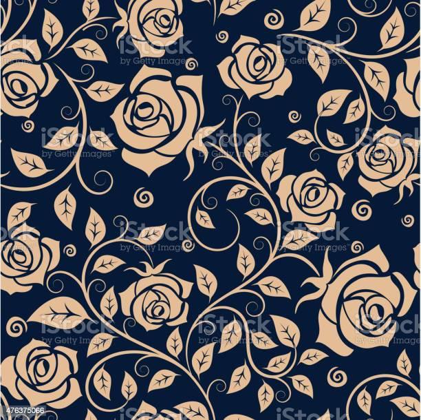 Medieval seamless pattern with roses vector id476375066?b=1&k=6&m=476375066&s=612x612&h=honr0hrm55imcpvhzgkfuizb6rex 15jzfzxalaozei=