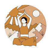 istock Meditation 1329050777