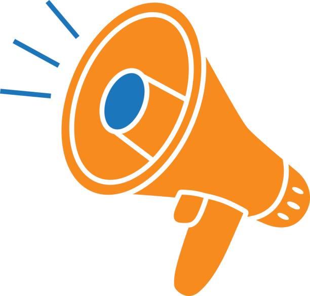 Royalty free megaphone bullhorn vector icon isolated speaking megaphone bullhorn vector icon isolated speaking trumpet symbol clip art vector images illustrations publicscrutiny Gallery