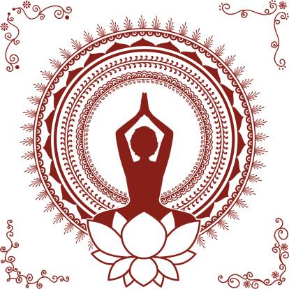 Mehndi Meditation