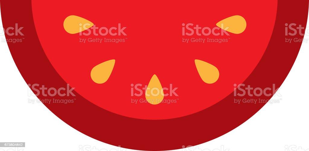 icône de fruits frais de melon icône de fruits frais de melon – cliparts vectoriels et plus d'images de aliment libre de droits