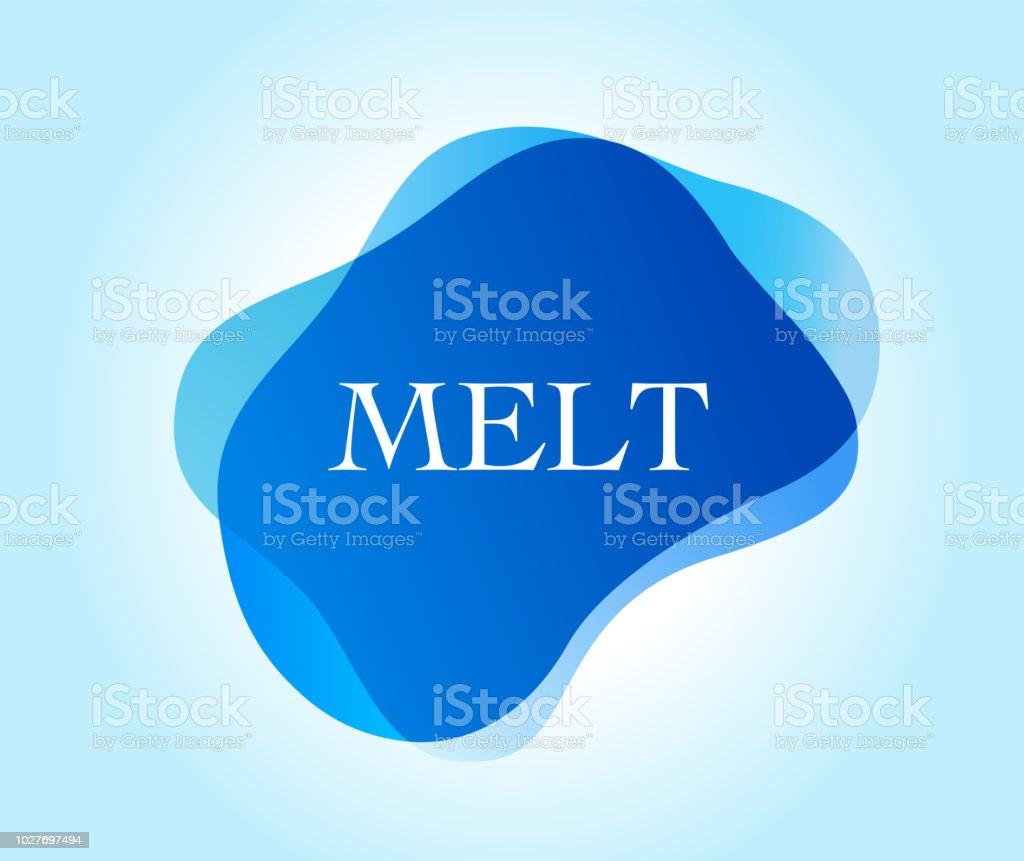 melt image