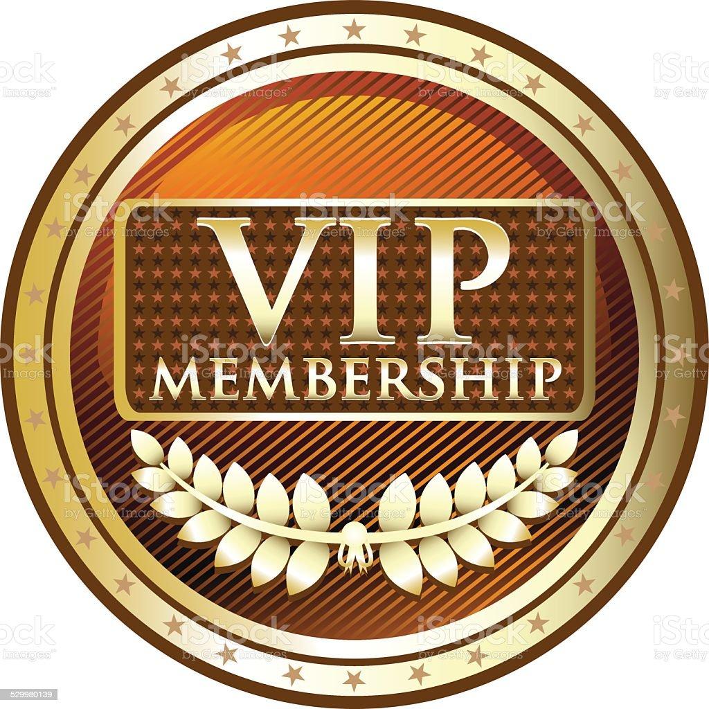 Vip-Mitgliedschaft