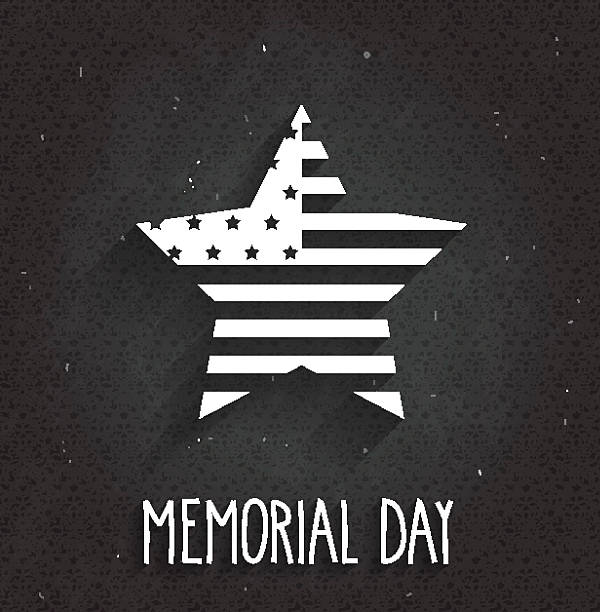 royalty free memorial day posters clip art vector images