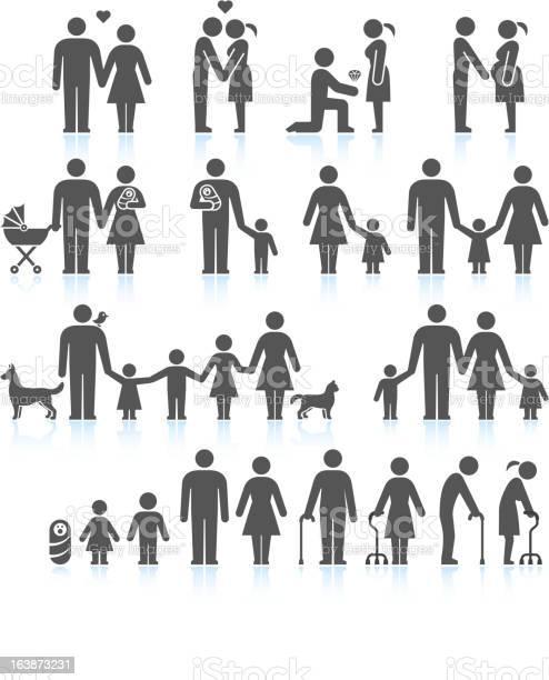 Men and women family life black white icon set vector id163873231?b=1&k=6&m=163873231&s=612x612&h=bqzfgfb1fkh0vrj3bua7rjh36ebf pgq2mebwinmy4i=