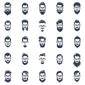 Men Hairstyle Icons