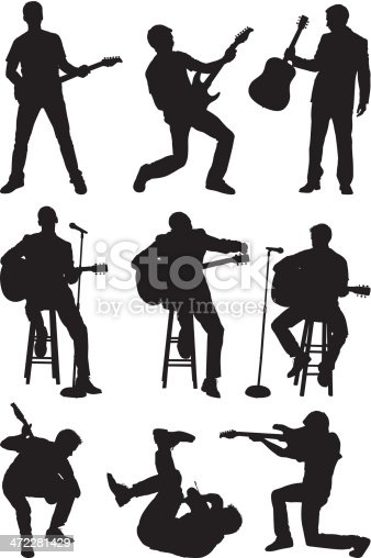 Men playing guitar and singinghttp://www.twodozendesign.info/i/1.png