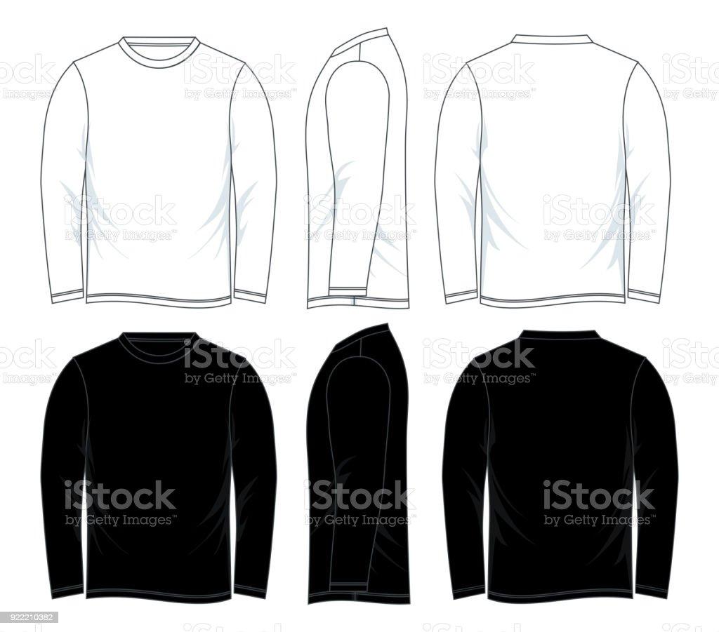 906e564b Men s t-shirt long sleeve royalty-free men s tshirt long sleeve stock