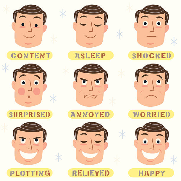 10 Common Facial Expressions Explained - Listverse
