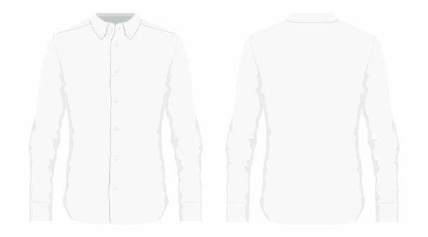 Light Blue T Shirt Template Illustrations Royalty Free