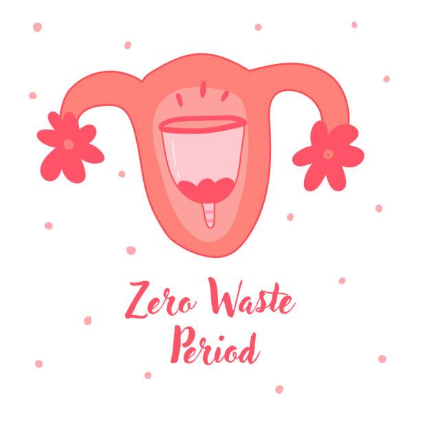 Menstrual Cup Free Vector Art - (33 Free Downloads)