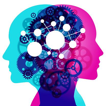 Mental Gears - Network Mind