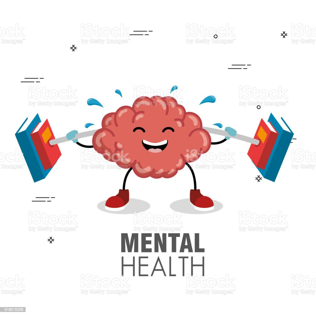 Mental Health Concept Day Royalty Free Stock Vector Art Amp