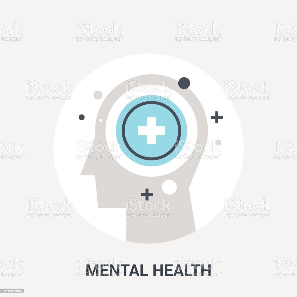 ruh sağlığı simgesi kavramı royalty-free ruh sağlığı simgesi kavramı stok vektör sanatı & akıllılık'nin daha fazla görseli