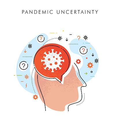 Mental Health Pandemic Uncertainty