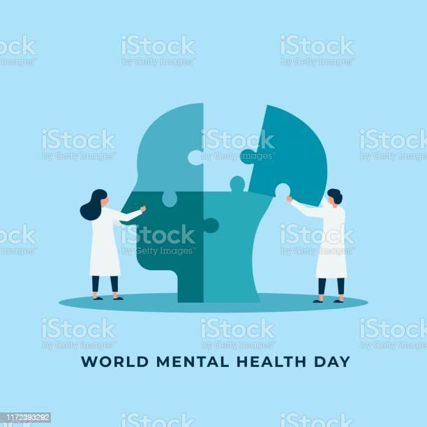 Mental health treatment vector illustration psychology specialist vector id1172393292?b=1&k=6&m=1172393292&s=612x612&h=sgfyxqswrudstu6l1aq5d0kibtbnlwheevz8n7ssegm=