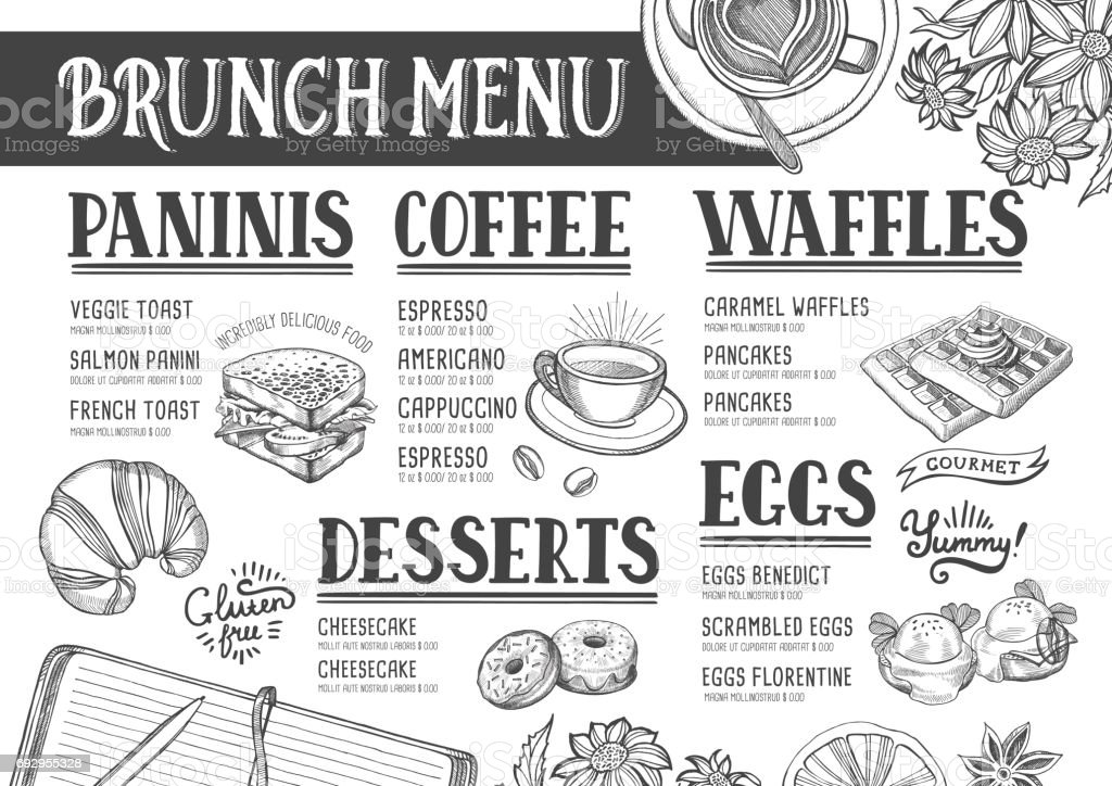 best spanish breakfast illustrations  royalty-free vector graphics  u0026 clip art