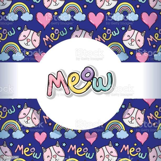 Meow pattern background vector id1026325360?b=1&k=6&m=1026325360&s=612x612&h=yu0d1autq 6bm4yfleelvkpj7 c9qykbk5uic 5vdie=