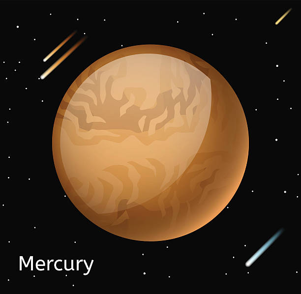 mercury planet clipart - photo #36
