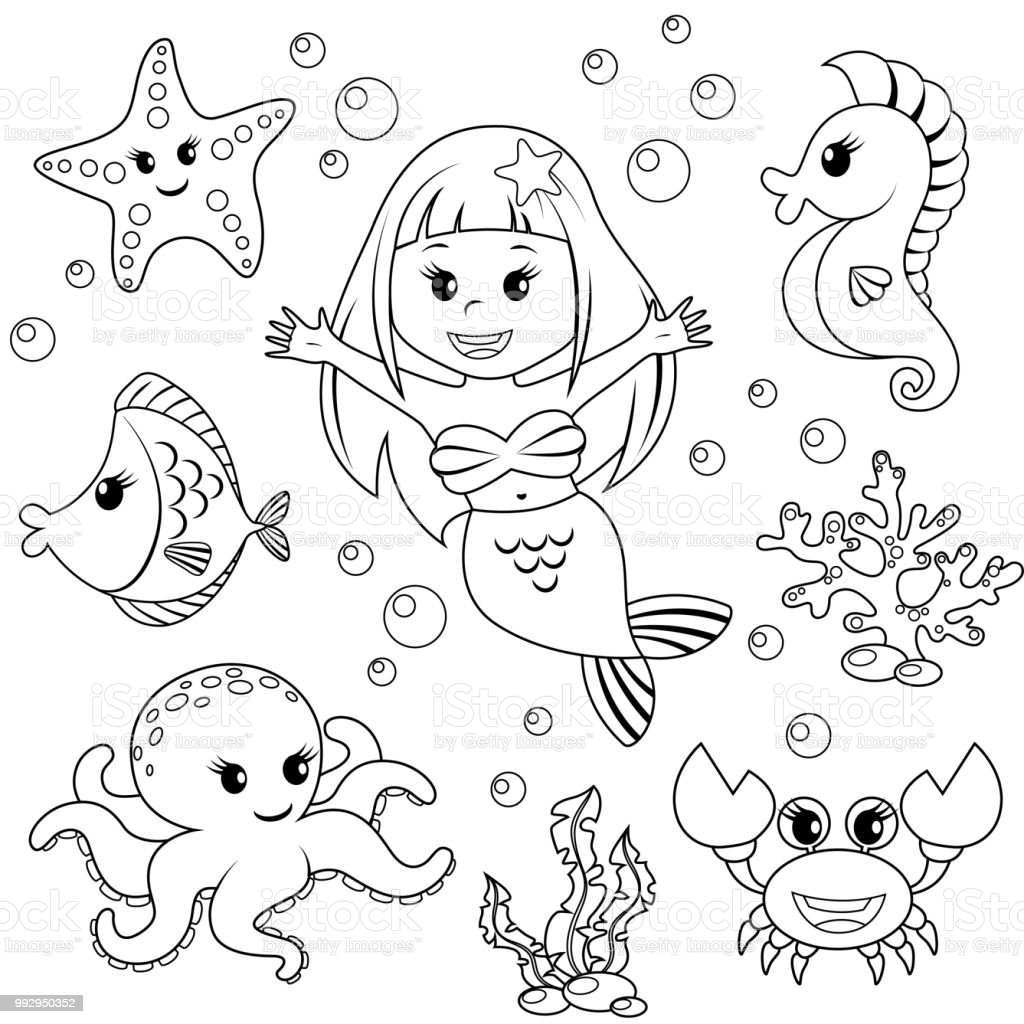 Deniz Atı Sanat Etkinliği Okul öncesi Etkinlik Faliyetleri