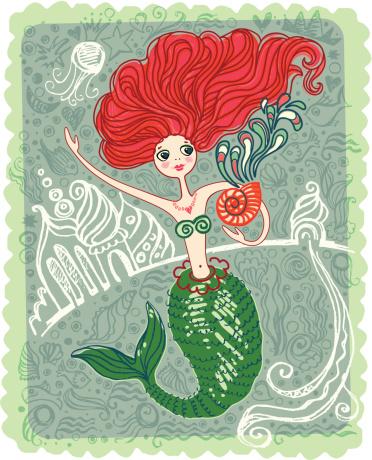 Mermaid Sea.