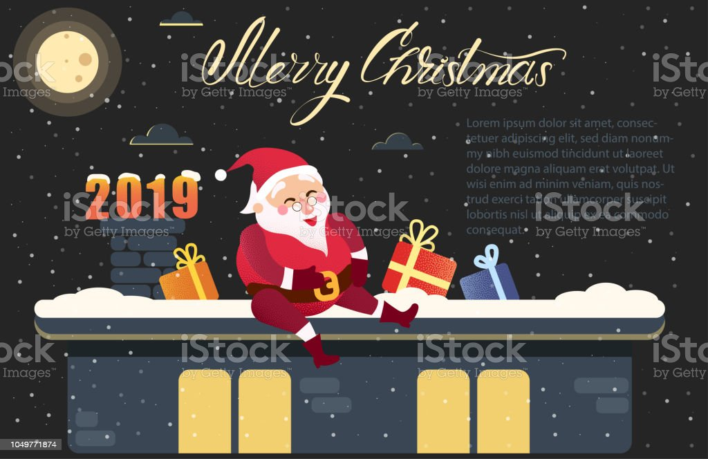 Merry christmas 2019 gifts