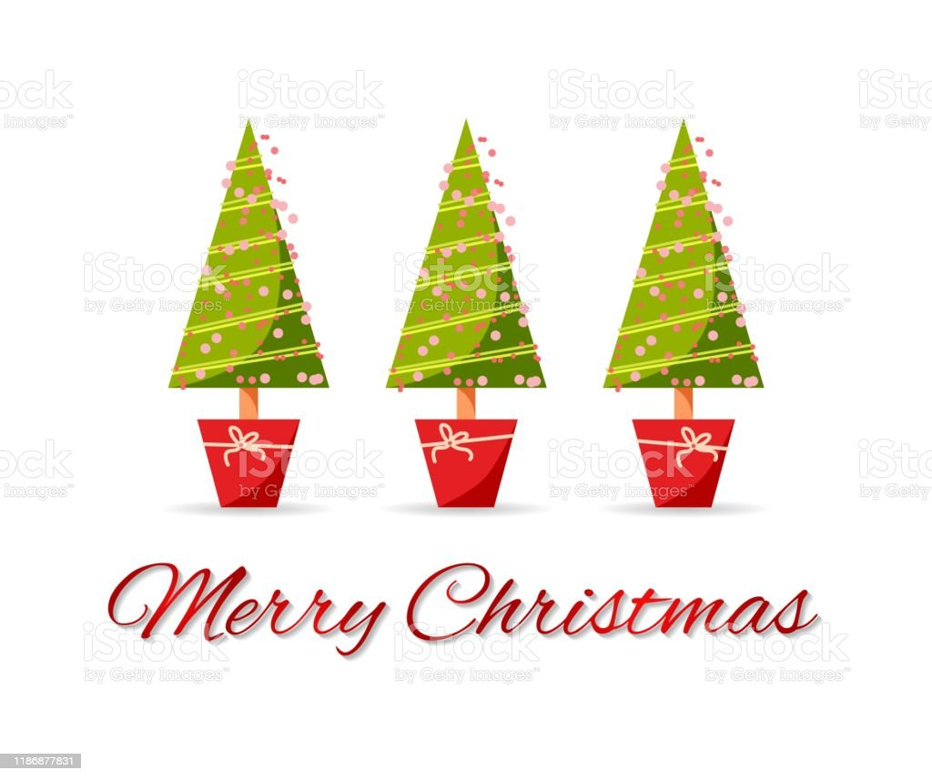 Now Merry Christmas 2020 Merry Christmas 2020 Stock Illustration   Download Image Now   iStock