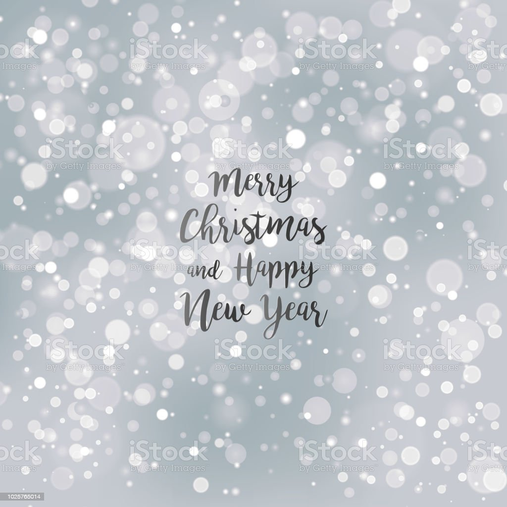 merry christmas and happy new year background glitter sparkling background royalty free merry