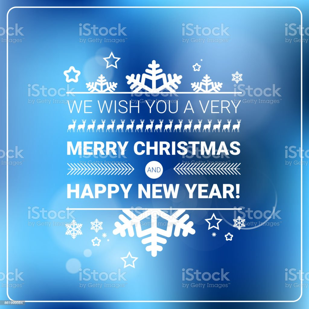 merry christmas and happy new year banner winter holidays greeting card concept stock illustration download image now istock https www istockphoto com vector merry christmas and happy new year banner winter holidays greeting card concept gm861999564 142870399