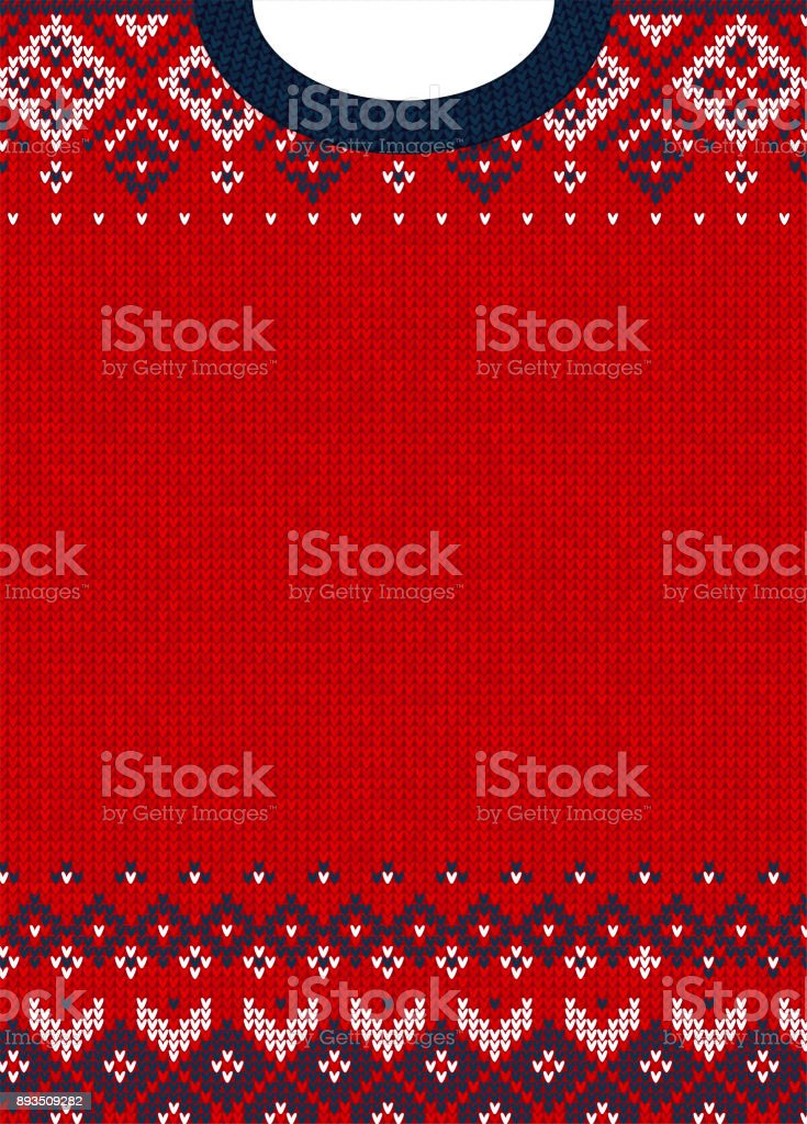merry christmas and happy new year greeting card scandinavian ornaments royalty free merry christmas and