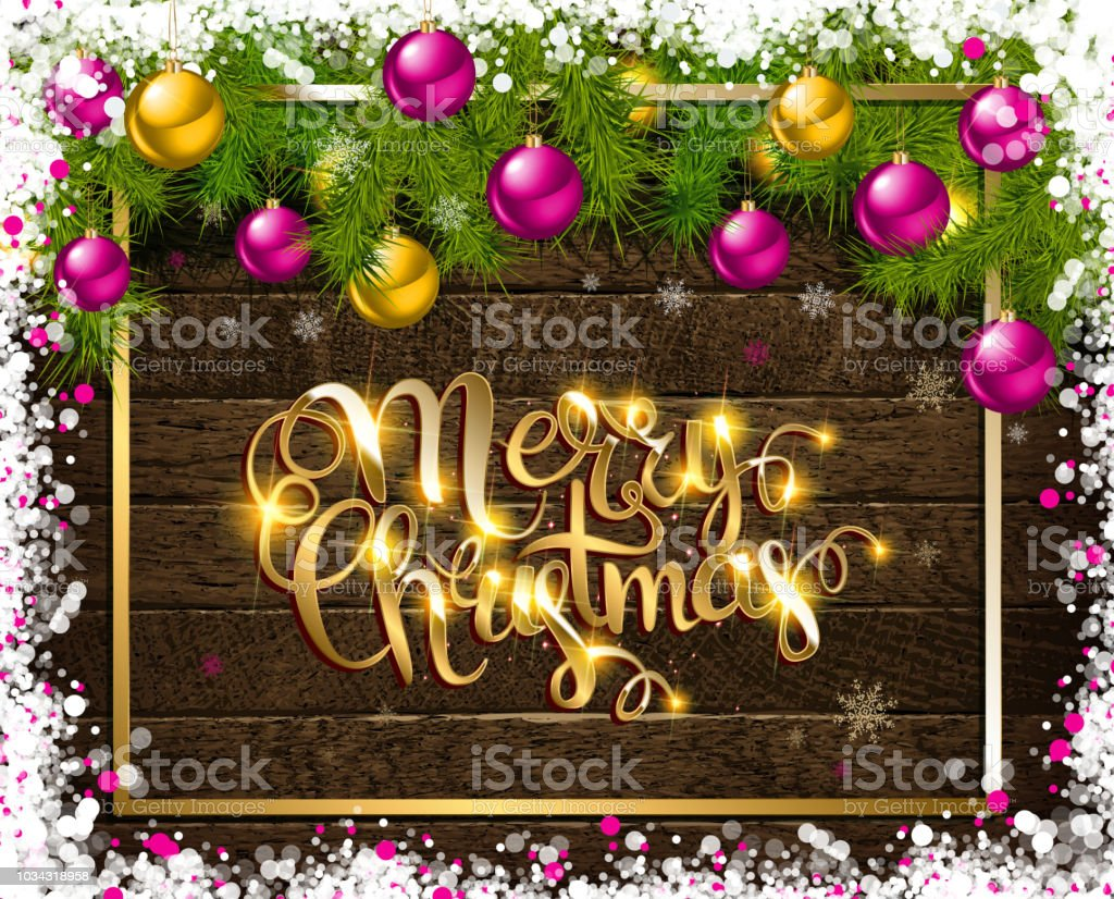 merry christmas and happy new year greeting card royalty free merry christmas and happy