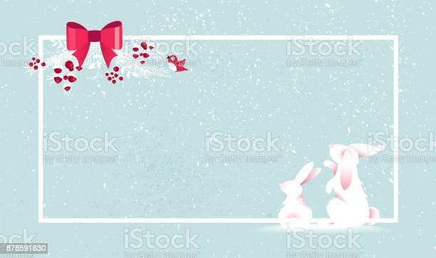 Merry christmas and happy new year vector background with cute and vector id878591630?b=1&k=6&m=878591630&s=612x612&h=bqbvsdlpjwgc7lyy4dodf4zcqtbd3vrebju3nrzwokk=