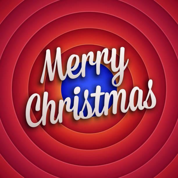 illustrazioni stock, clip art, cartoni animati e icone di tendenza di buon natale sfondo - christmas movie
