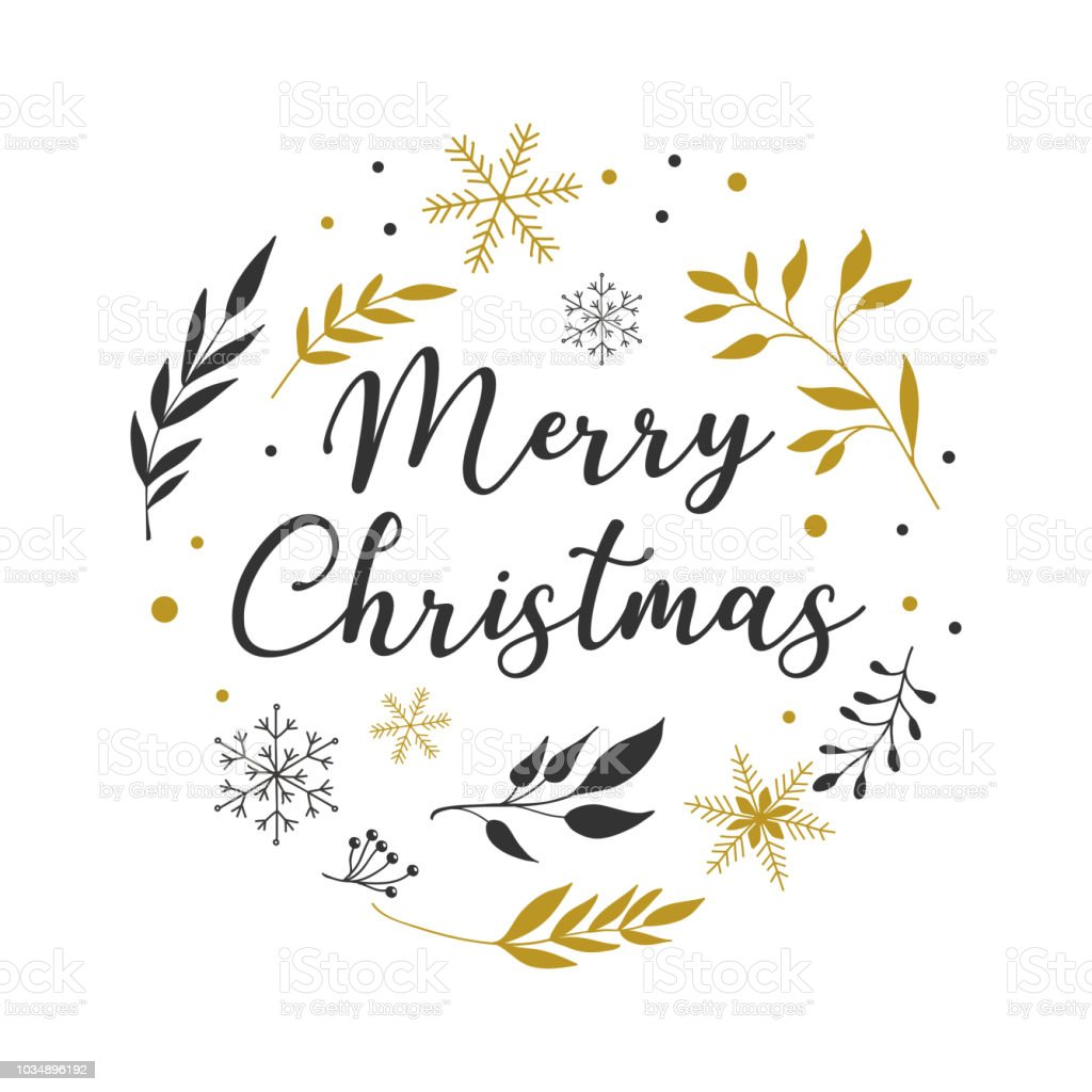 Image result for merry christmas simple