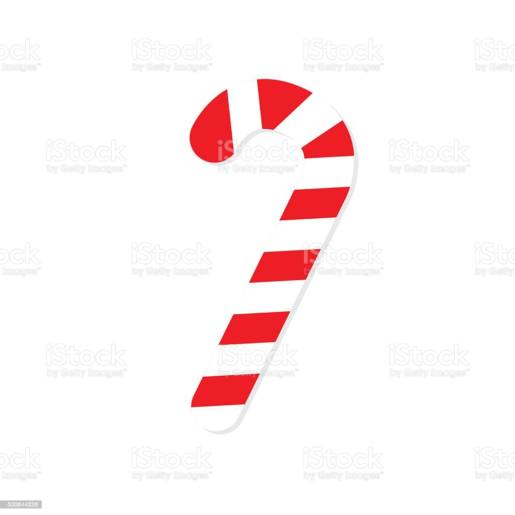 royalty free giant candy cane clip art vector images rh istockphoto com clipart candy cane black and white clip art candy cane border