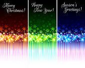 Merry Christmas Colorful Collection