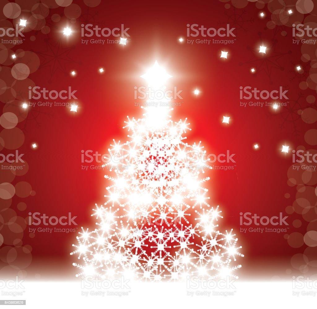Vetor De Feliz Natal Cartão Colorido Design E Mais Banco De Imagens