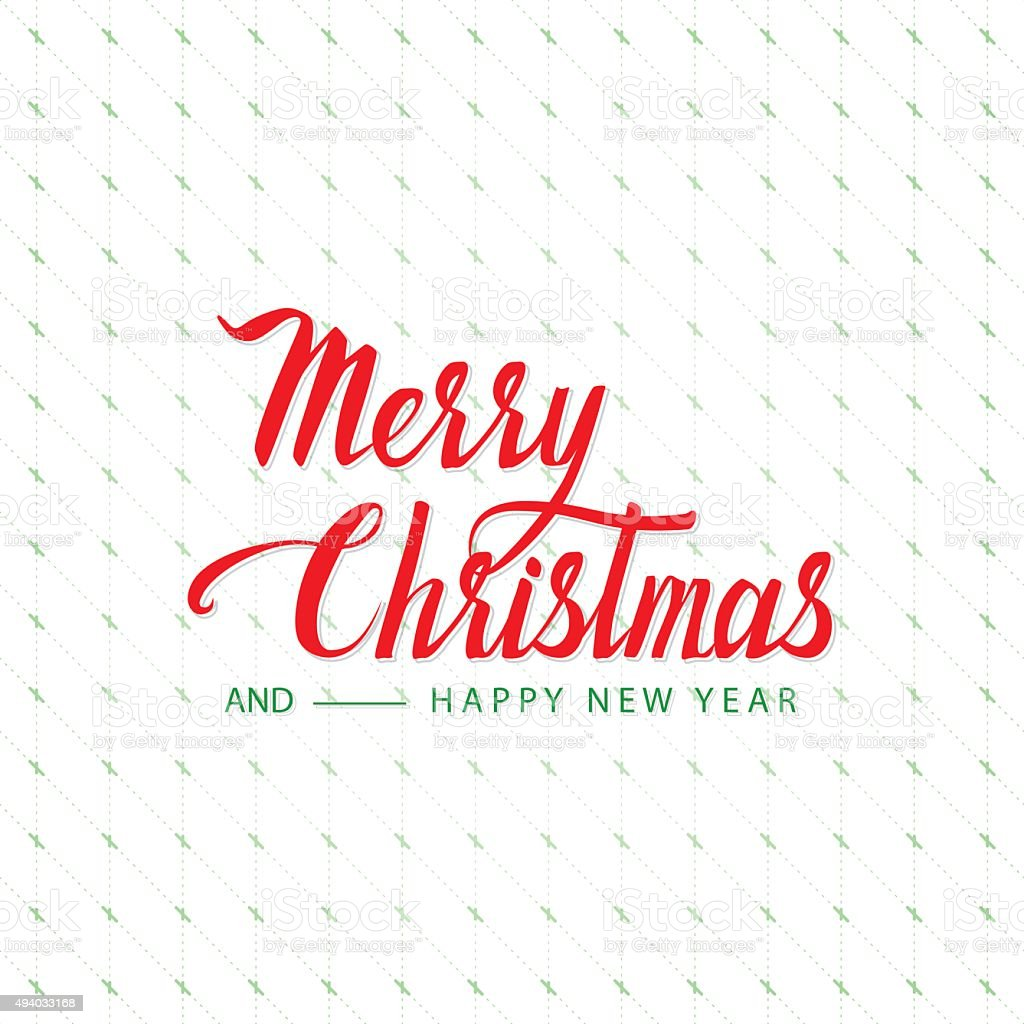 merry christmas cursive hand letters royalty free merry christmas cursive hand letters stock vector