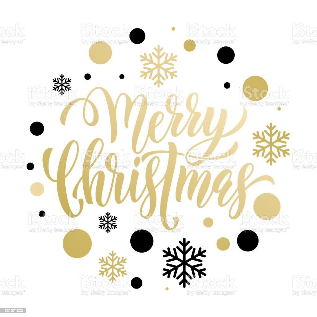 Merry Christmas gold greeting card, poster glitter merry christmas gold greeting card poster glitter – cliparts vectoriels et plus d'images de affiche libre de droits