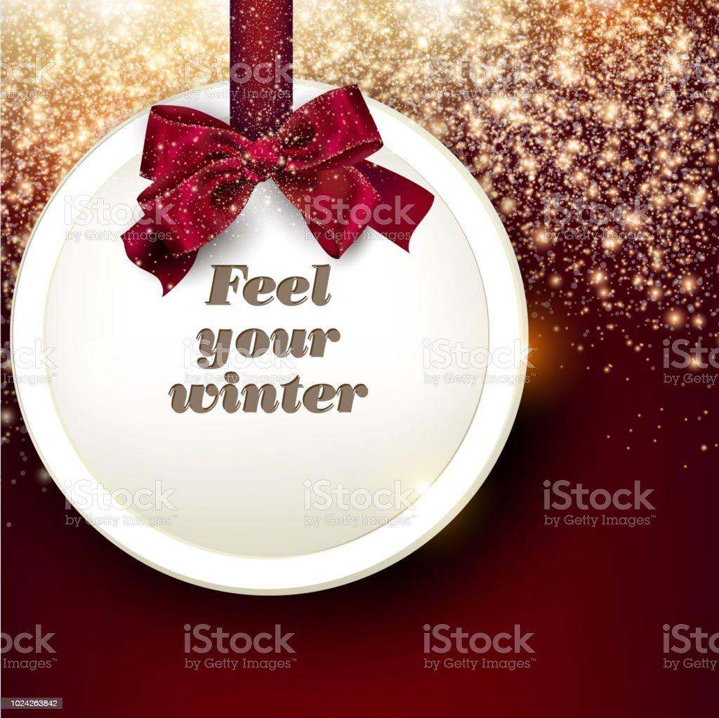 jul hälsning