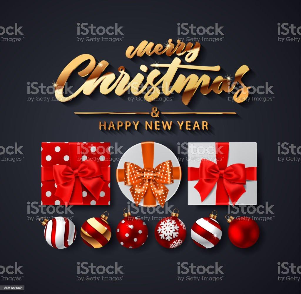 Glückwünsche Zu Weihnachten.Frohe Weihnachten Handschrift Skript Schriftzug Weihnachten