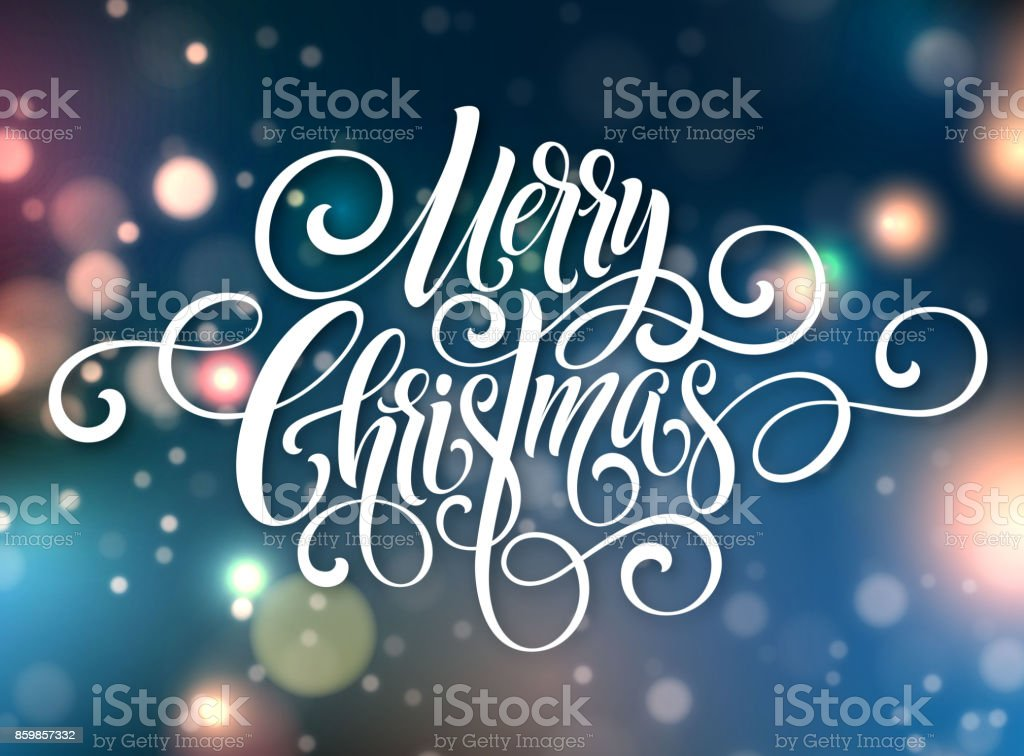 Schriftzug Frohe Weihnachten Beleuchtet.Frohe Weihnachten Handschrift Skript Schriftzug Weihnachten