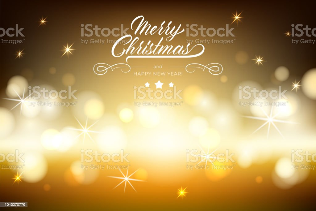 Schriftzug Frohe Weihnachten Beleuchtet.Frohe Weihnachten Schriftzug Auf Braunem Hintergrund Mit