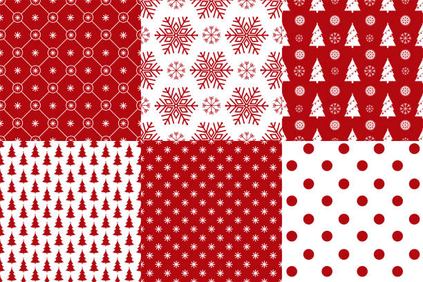 Wrapping Paper Vector Art Graphics Freevector Com