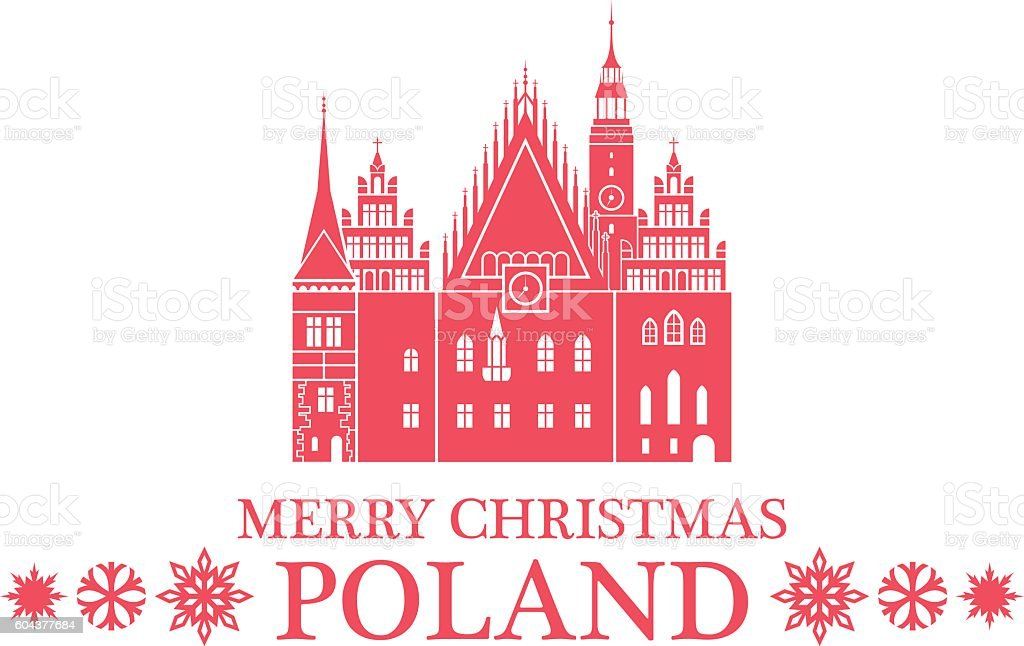 Merry Christmas Poland