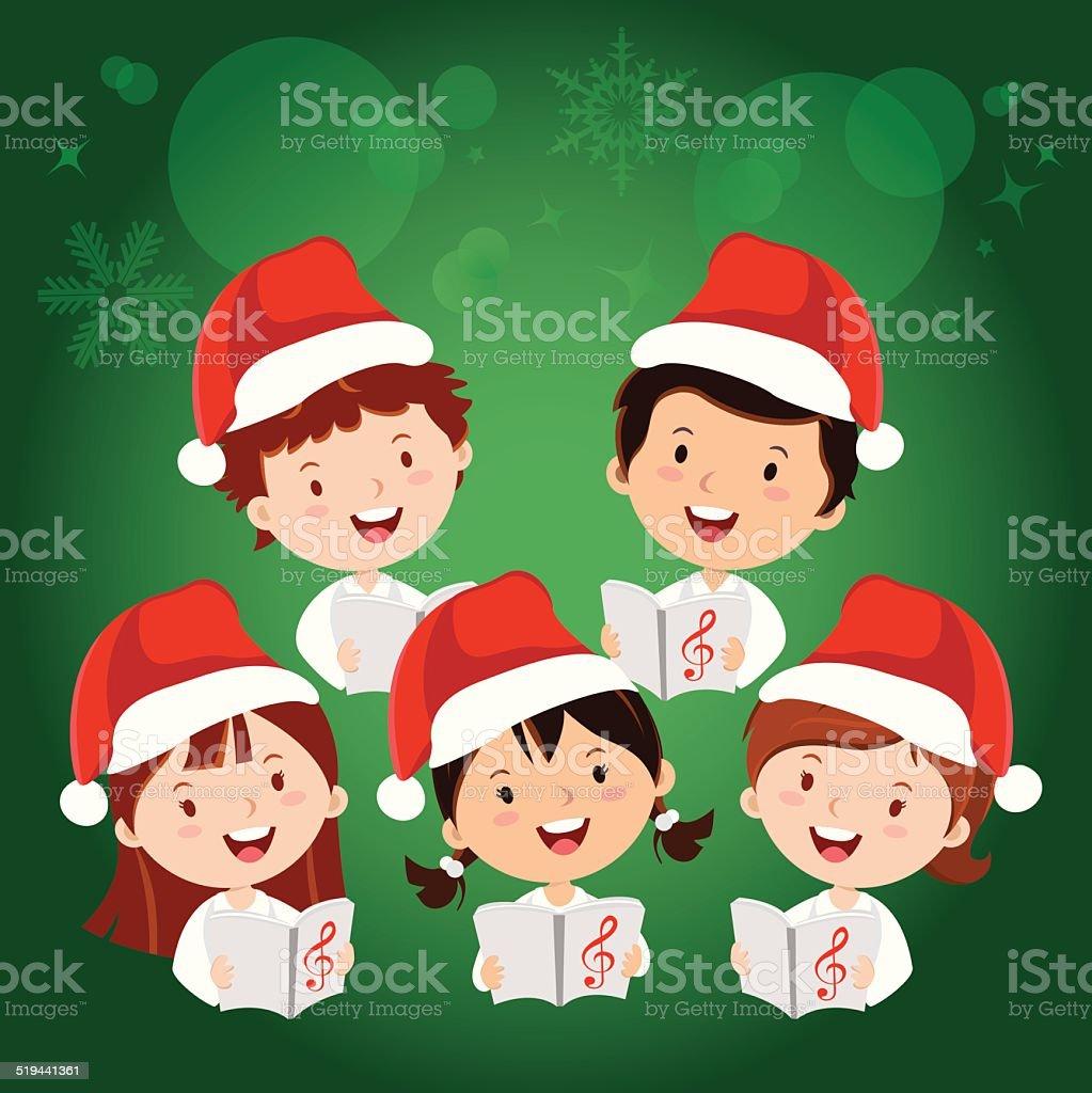 Chanson Un Joyeux Noel.Joyeux Noel Des Chansons Vecteurs Libres De Droits Et Plus D