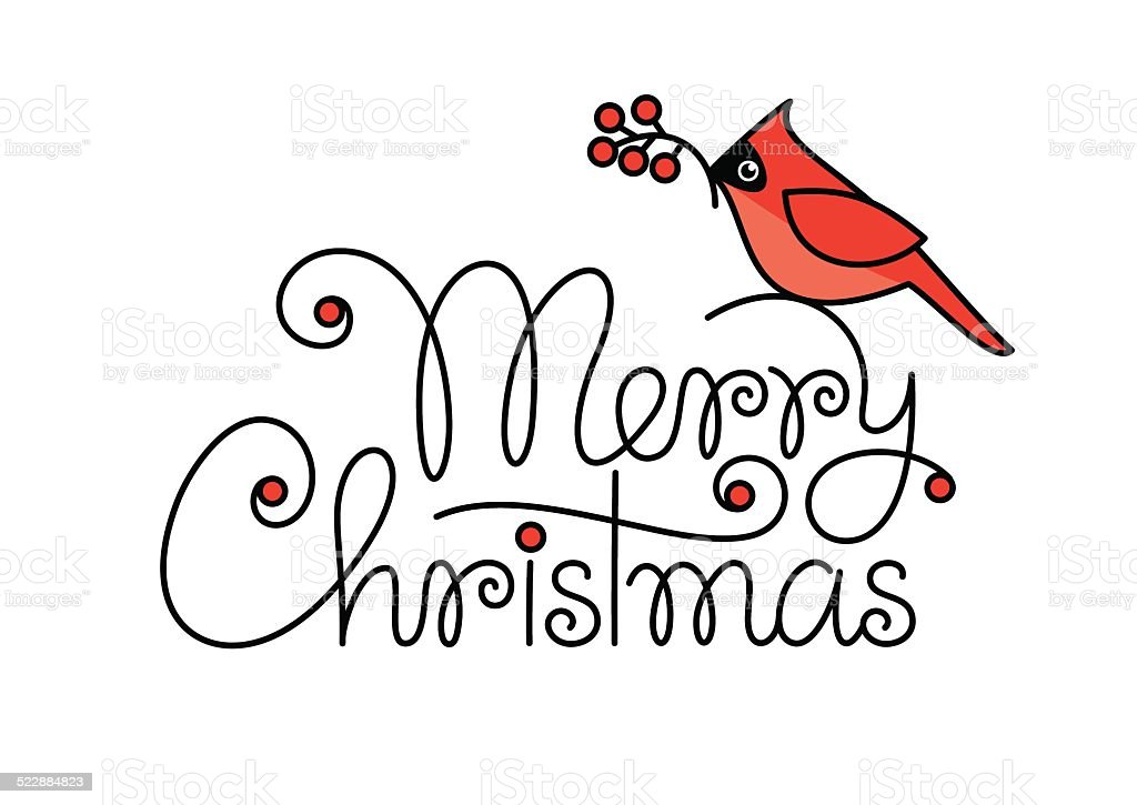 merry christmas text red robin bird royalty free merry christmas text red robin bird stock open comp - Is Red Robin Open On Christmas
