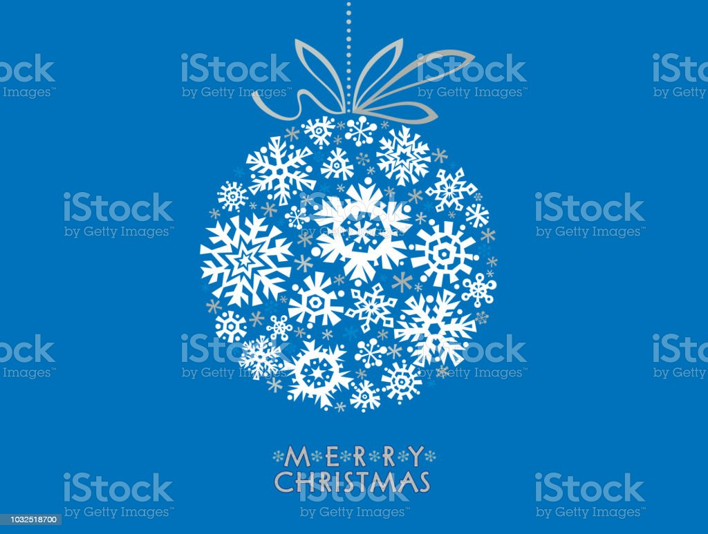 Merry Christmas! - Royalty-free Backgrounds stock vector